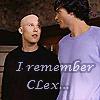 sv - clex