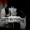 ★r e i l a: [戒] I know my heart