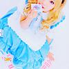 ♕ Alice Pleasance Liddell (Book) ♛