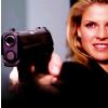 Niki/Jessica Sanders: Smirk of Doom