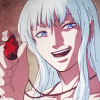 griffith;; CHECK MY DEMON NECKLACE