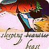 OP sleeping beauties beast