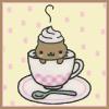tea kitty huh