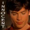 clark innocent