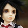 Rae: my dolls: reiji (distressed)