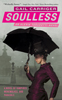 SOULLESS Book Cover