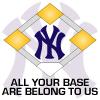 Yankees Base