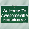 Stock: Awesomeville