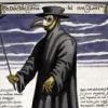 plague doctor lol