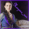 Lady Morgana appreciation community