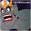 Crowngasm
