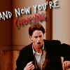 """Chandler """"And Now You're Choking"""""""