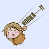 Gray_chan: Russia Vodka