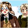 Gray_chan: USUK Aviator