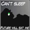 qow, future (scared)