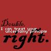 uncertainy principle