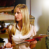 Kelly: Buffy: Scythe