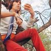 Estee: Keith Richards (you've got the silver)