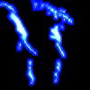darkhavens: mcshep vegas bluelit [me]
