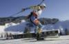 biathlonistka