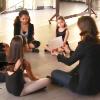 Bones Brennan show & tell kids