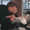 cleaninggirl: Bones Brennan & Booth with Baby Andy