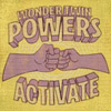Carrie Leigh: Wondertwin power activate