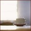чашка кофе, творчество