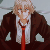 America's Next Top Hermit: bleach: an honest perverted businessman