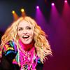 Impossible Princess: Madonna: te dijo te amo