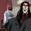 Alucard-Cheers Darling