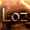 Loz (Bronzed)