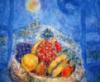 Граф Мааский, ценитель изящного и прохиндей: Шагал