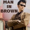 Man in Brown