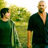 Jackie: Lincoln And LJ: Walking Season 2