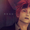 Kate: GAME: FF7 Reno