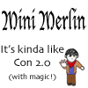 Like Con 2.0--With Magic