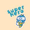 CATHARINA: super hero