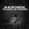 princess larissa: stealing fangirls ~ whitlockk