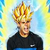 drksm: Super Rafa