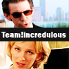 team incredulous