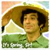 billfl: It's Spring Sir!