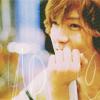 Sann: Yamapi smiles