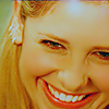 turquoisetumult: [BtVS] Buffy: smile