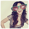 zooey big sunglasses- me