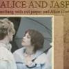 Mina Raye: Alice & Jasper