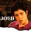 Suspicious Josh