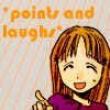 [Bleach] Orihime: Points and Laughs