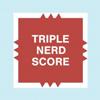 hoolia goolia: misc - triple nerd score