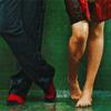 poty: DE foot love